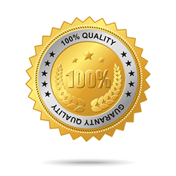 Uptown Frame Quality Guarantee
